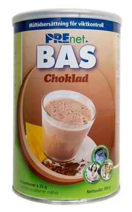 Choklad - bas