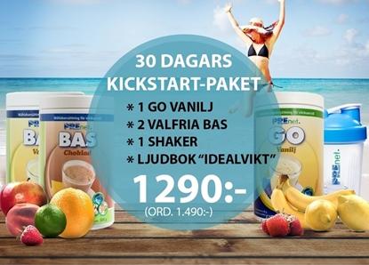 Kickstart-paket